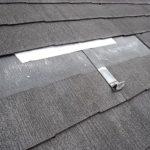スレート屋根補修ビフォアフター