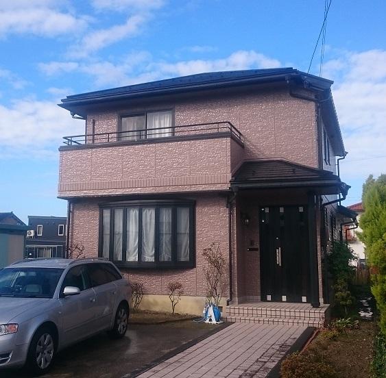 富山市M様邸