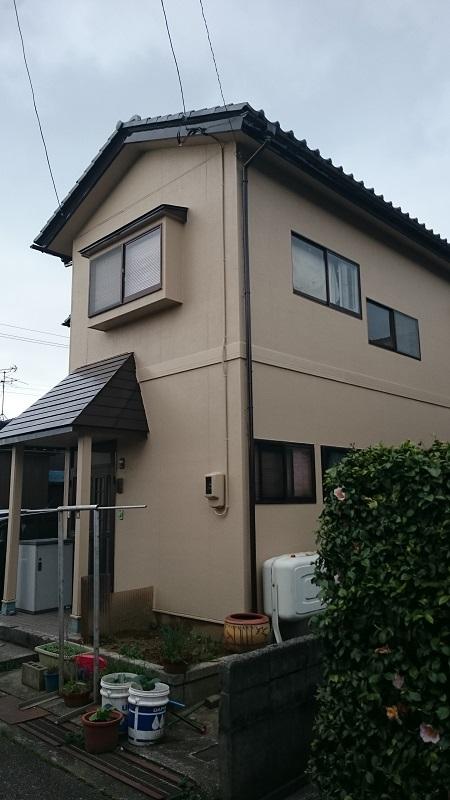 富山市Y様邸