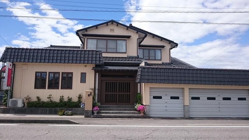 富山市F様邸