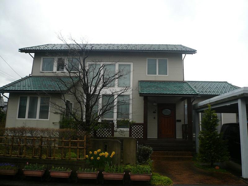 富山市N様邸
